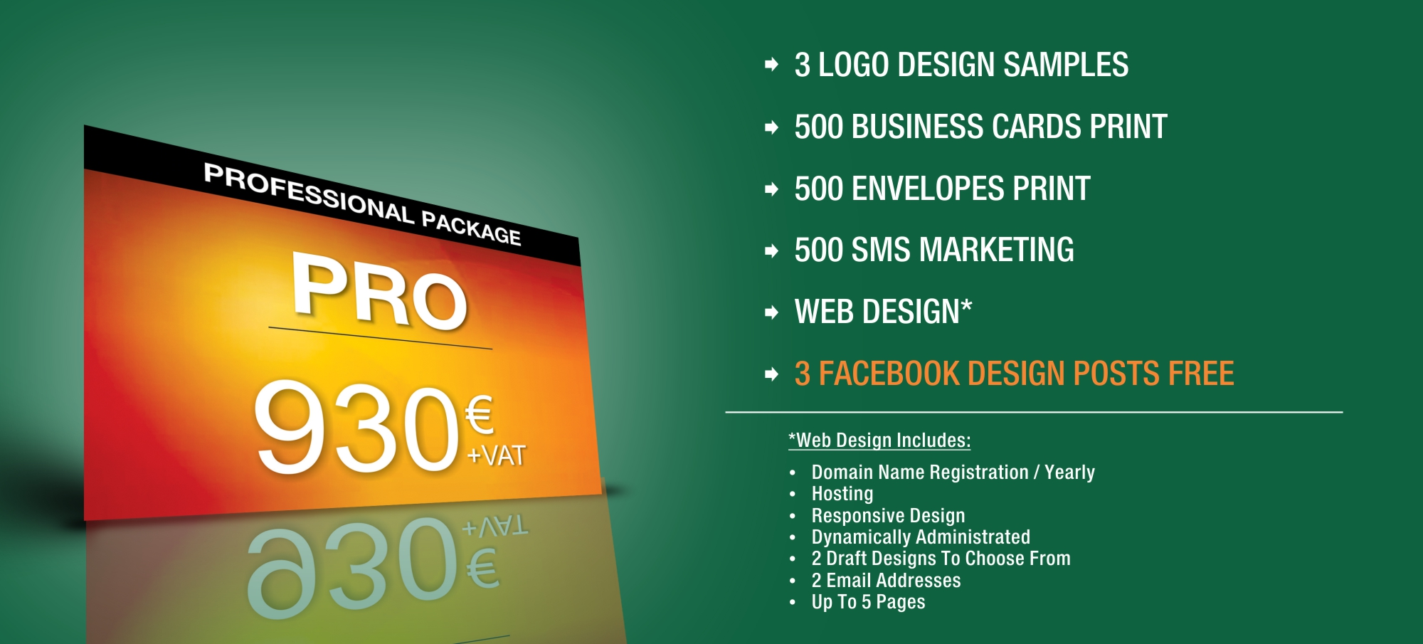 packages featured PRO